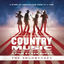 Product Image for Country Music Soundtrack: Deluxe 5 CD Edition