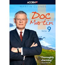 Product Image for Doc Martin: Series 9 DVD & Blu-ray