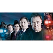 Alternate Image 1 for Line of Duty Seasons 1-5 Collection DVD