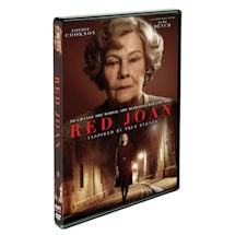 Product Image for Red Joan DVD & Blu-ray