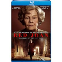 Alternate Image 2 for Red Joan DVD & Blu-ray