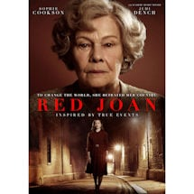 Alternate Image 1 for Red Joan DVD & Blu-ray