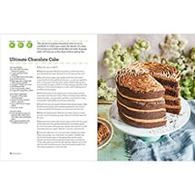 Alternate Image 1 for Great British Baking Show: Big Book of Amazing Cakes Hardcover Cookbook