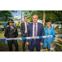 Alternate Image 2 for Midsomer Murders, Series 21 DVD & Blu-ray