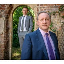 Alternate Image 1 for Midsomer Murders, Series 21 DVD & Blu-ray