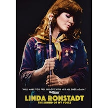 Product Image for Linda Ronstadt - The Sound of My Voice DVD