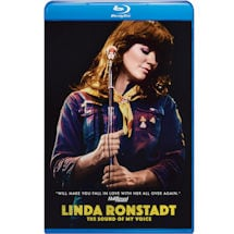 Alternate Image 1 for Linda Ronstadt - The Sound of My Voice DVD