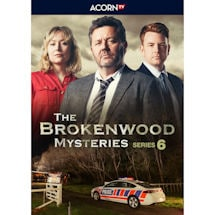Product Image for Brokenwood Mysteries: Series 6 Blu-Ray & DVD