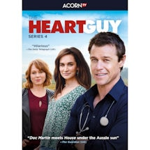 Product Image for The Heart Guy: Series 4 DVD