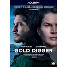 Product Image for Gold Digger DVD