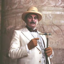 Alternate Image 2 for Agatha Christie's Death On the Nile DVD & Blu-ray