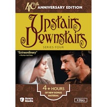 Alternate Image 2 for Upstairs Downstairs Seasons 2-5 (Abridged  Version) DVD