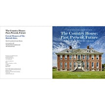 Alternate Image 1 for The Country House: Past, Present, Future Hardcover Book